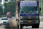 苏州:全天禁止国三柴油车进入古城区内
