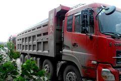 开大货车除去成本 一年到底能赚多少钱