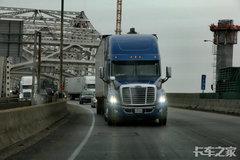 卡车AMT,那些你想要知道的,都在这里!