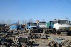 浙江:计划今年淘汰1.3万辆老旧营运车
