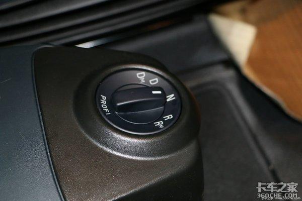 千奇百怪的AMT变速箱挡把,你最喜欢哪个?