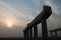 河北:新元高速公路今年八月份将通车!