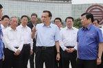 李克强:潍柴和中国装备的动力奔腾不息