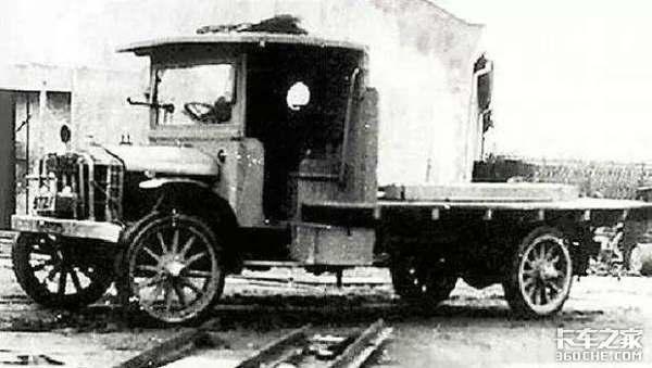 奋进的追赶者!中韩卡车发展历史及现状对比