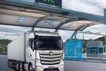 货车ETC时代即将来临 你们准备好了吗?