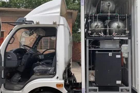 工信部回应青年水氢车:不能生产销售不能申请新能源汽车补贴