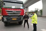 """九龙坡交巡警曝光 警示高风险运输企业""""黑榜单"""""""