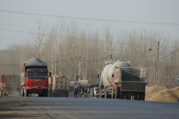 西藏:樟木口岸恢复开通货运功能5月29日试运行