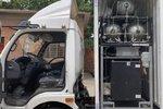 工信部:未收到申请水氢车不能销售上路