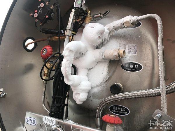 LNG气瓶是大炸弹?其实并没有那么可怕咱们从原理说起