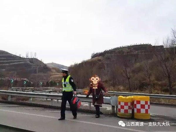 5月24日起山西省高速公路集中整治这项违法行为!
