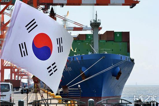 中韩卡车海外抢滩战已经打响,你更看好谁?