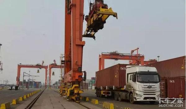 中韩卡车厚积薄发,未来发展困境也不小
