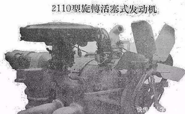 转子发动机竟然还能搭载到卡车上而且全世界仅有40辆还都在中国