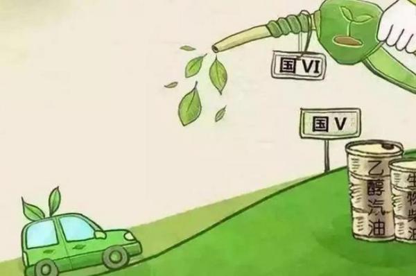 """河北省轻型汽车7月1日起实施""""国六""""排放标准"""