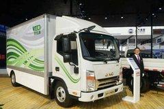 山西省:支持新能源城市配送车辆上牌!
