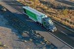 图森未来:获得第三张无人驾驶卡车公开道路测试牌照