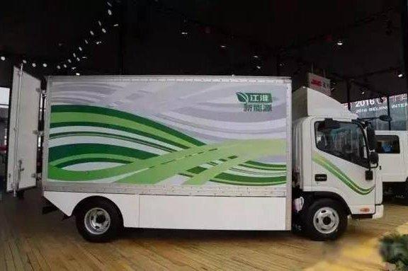 深圳电动物流车运营补贴来了 如何get?