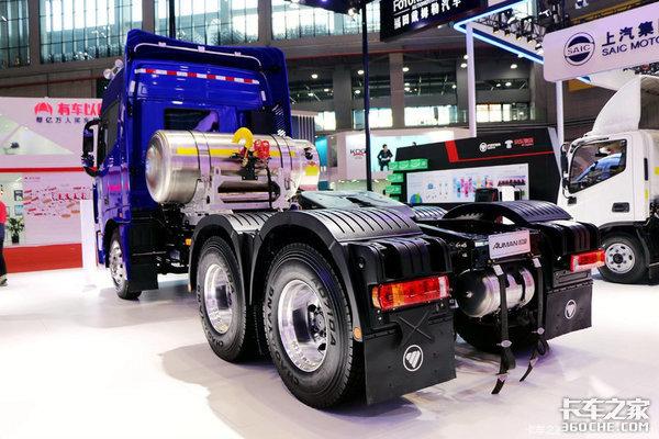 LNG燃气车该如何驾驶?和燃油车区别大吗?