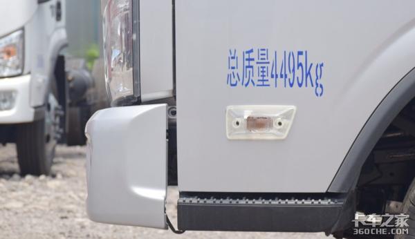 货车将按轴数收取高速通行费,看看你的车属于哪一类