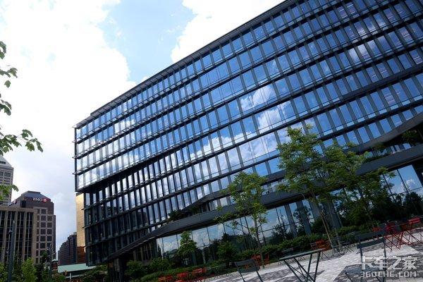 占全球销售25%访康明斯北美分销副总裁