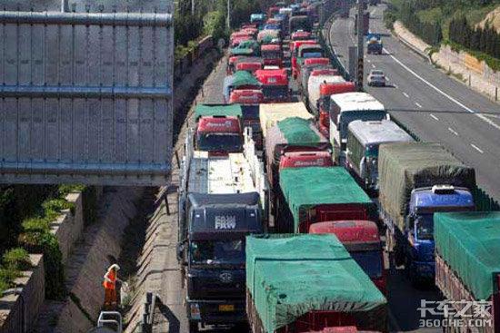 山东交警提醒端午假期这些路段易堵车