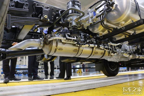 """7月1日之后""""国五""""燃气车涨价?别急,先听听经销商是怎么分析的"""