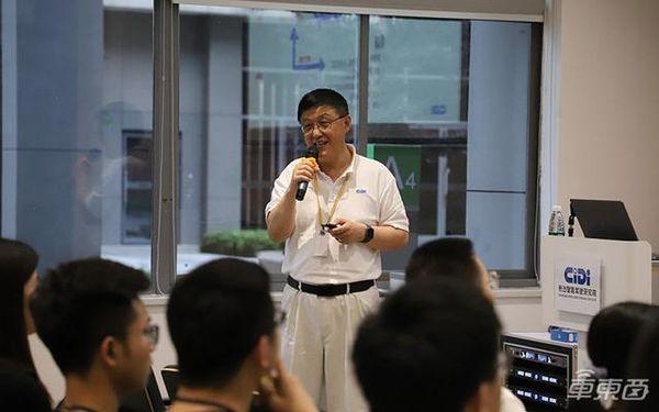 李泽湘又玩自动驾驶成立1年营收三千万