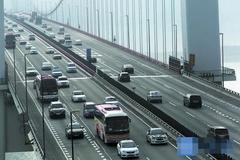端午假虎门大桥6月9日最堵 逢货车必查