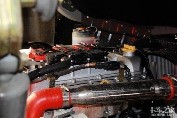 用油发电用电驱动增程式电动车了解下