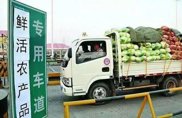 大货车就是唐僧肉谁见到都想咬一口!