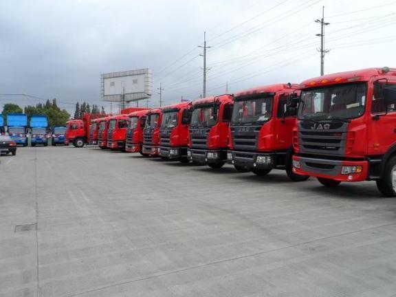 国六即将来临卡车经销商运营攻略出台