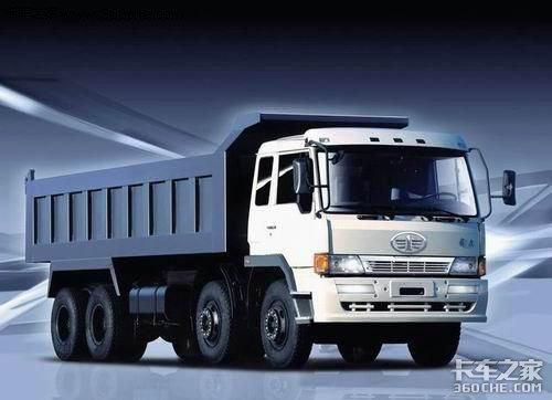 印度惊现解放J4?AMW卡车到底什么来头