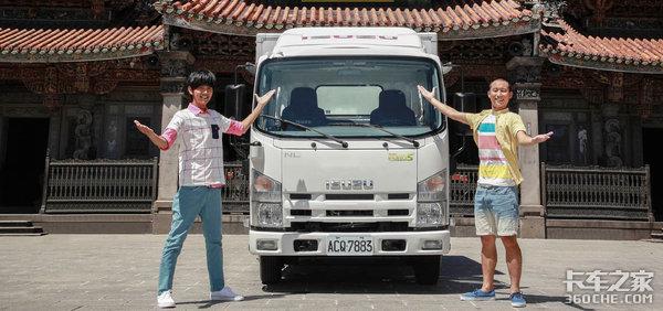 """同样靠山寨欧美起家,日本卡车为啥能成""""气候""""?"""