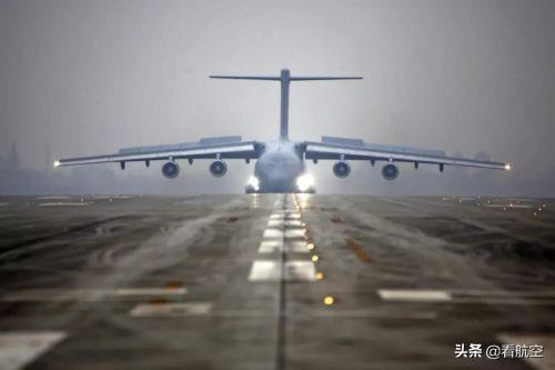 """运输一个航空""""大粽子""""到底需要几步?"""