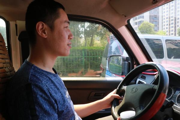 同城配送司机:我们不过都是想体面生活的异乡人