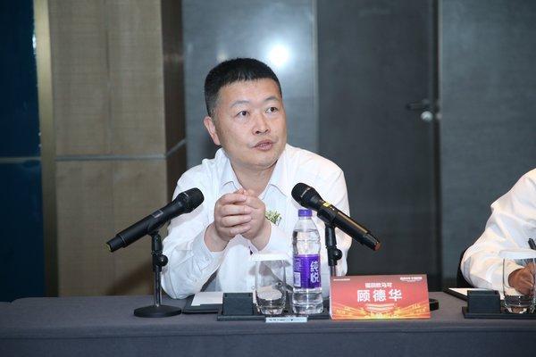 不惧挑战:福田欧马可国六大考提前交卷