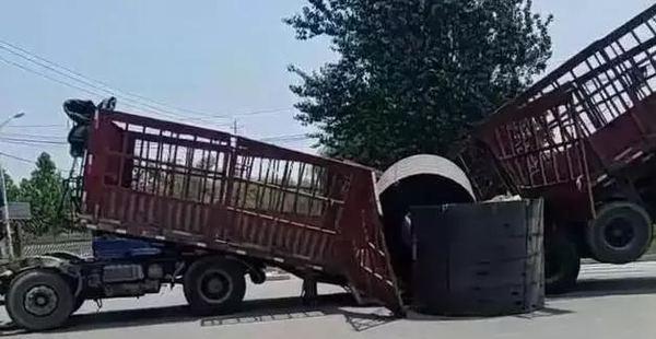 20年老司机的忠告:不能拉绿通!太苦了