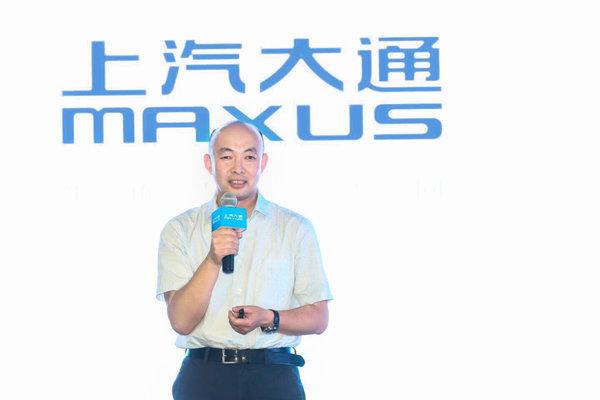 上汽大通MAXUSG50国六车型全面发售