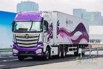 仅成立1年的公司 在卡车领域圈粉无数?