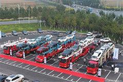 排放升级迎机遇 专用车微增长将成常态