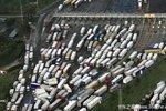 成都城北出口高速将施工 图解绕行线路