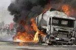 危化品车辆道路运输事故 如何应急处置
