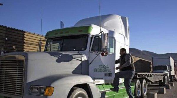 这辆车被称为卡车中的吃货一天油耗8万