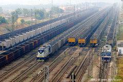山西省:所有调出煤炭将采用铁路运输!