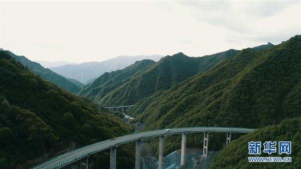"""几度调整线路为生态""""让行""""青海""""最美公路""""6月11日已通车"""