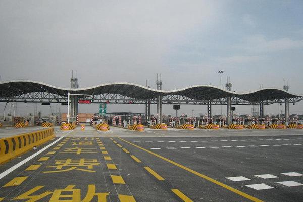 广东:7月1日起高速通行费ETC95折优惠