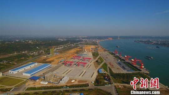 湖北宜昌:多式联运将分流三峡过闸运量约800万吨