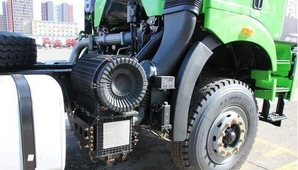 卡车使用过程注意事项一点都不能疏忽!