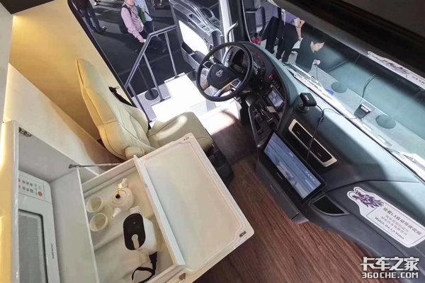 自动驾驶又出新成果可以边喝茶、边按摩未来驾驶舱也太爽了吧!